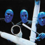 What If Blue Man Group Were DJs?