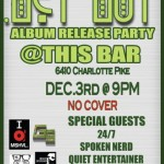 Get Got Album Release Party