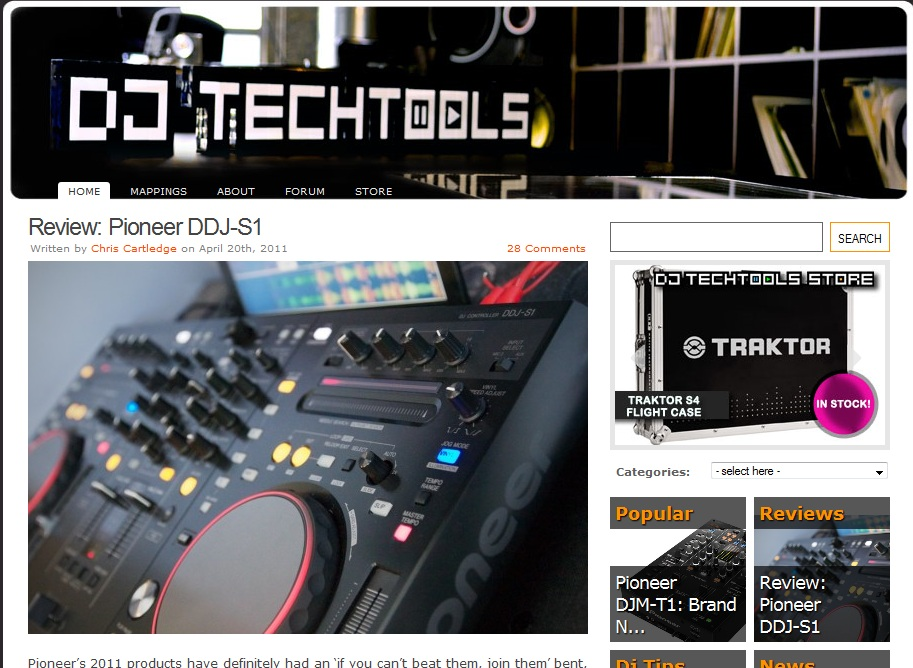 best resources to help you learn how to dj